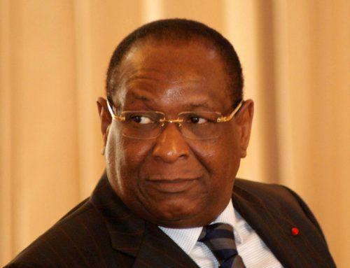 Tentative d'élimination du Premier Ministre Lansana Kouyaté: Quand Général L. Conté prit la hauteur.