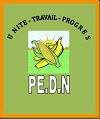 PE.D.N Logo