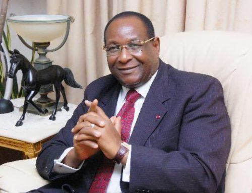 Adresse de Lansana Kouyaté au Peuple de Guinée