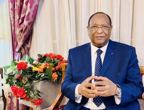 Lansana Kouyaté aux guinéens: «célébrezcette Aïd Al-Adha dans la paix et dans la sécurité».