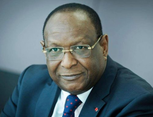 Voeux de nouvel an de Lansana Kouyaté: «La Guinée n'a pas connue le plus grand succès en 2020»