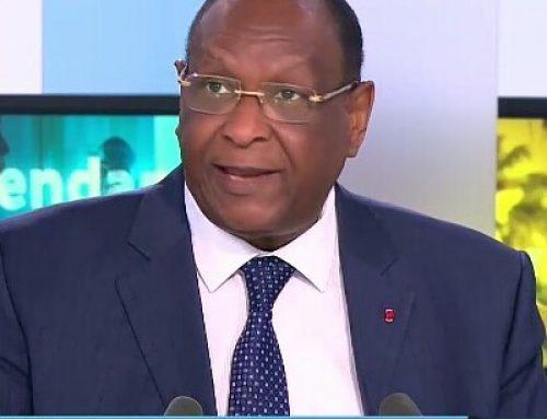 Crise post-électorale : entre soutenir Cellou ou mettre en place une transition, Kouyaté a fait son choix