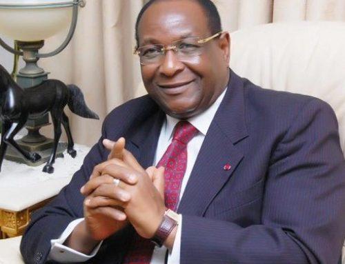 """Manifestation pour """"chasser"""" Alpha Condé: Lansana Kouyaté appelle «tous les guinéens» à se mobiliser"""
