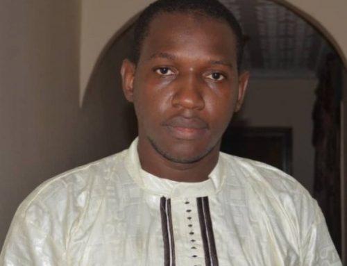 Mohamed Cissé du PEDN : « la date du 18 octobre est fantaisiste »