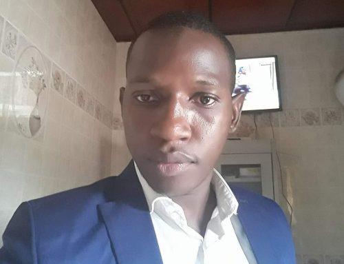 Mohamed Cissé du PEDN : « ce qui reste clair, Alpha Condé ne fera pas un autre mandat »