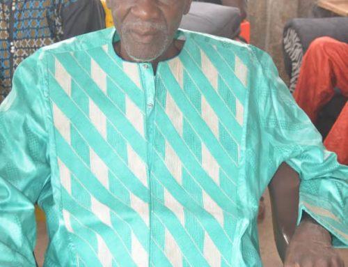 Dans la cité d'Elhadj Oumar Tall : le PEDN fait un grand Pas.