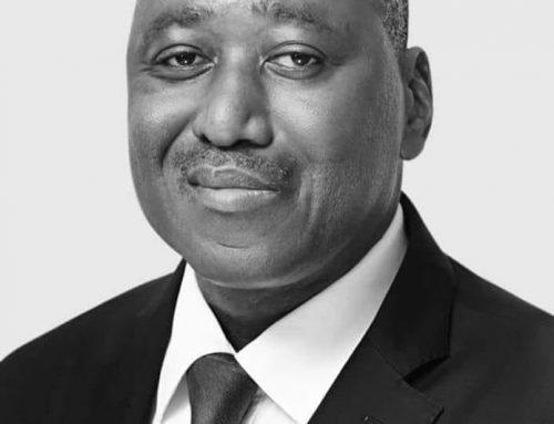 Côte d'Ivoire en deuil : le Premier Ministre Amadou Gon Koulibaly tire sa révérence