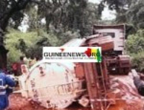 Faute d'infrastructures routières : Kérouané, presque coupée du reste du pays