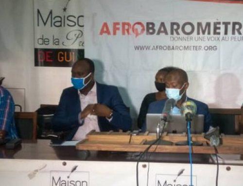 Guinée : l'accès à l'eau potable, l'électricité et les soins de santé reste encore une préoccupation (Enquête)