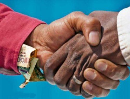CORRUPTION: LA GUINEE DANS L'ŒIL DU CYCLONE