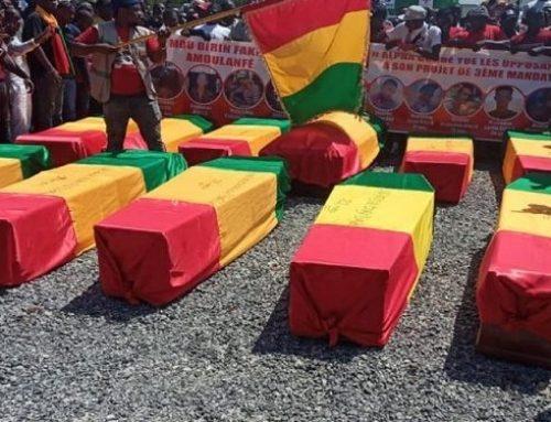 Violences politiques: La CPI promet d'analyser les crimes commis en Guinée