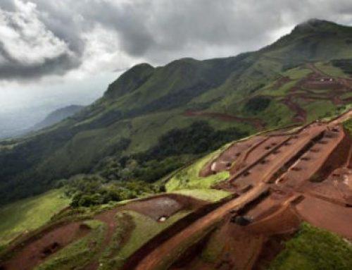 LES MIRAGES DE SIMANDOU : Rio Tinto-Conakry, une tension permanente (#1)