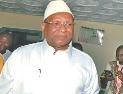 Présidentielle du 18 octobre : Kouyaté dévoile le «Plan» d'Alpha Condé
