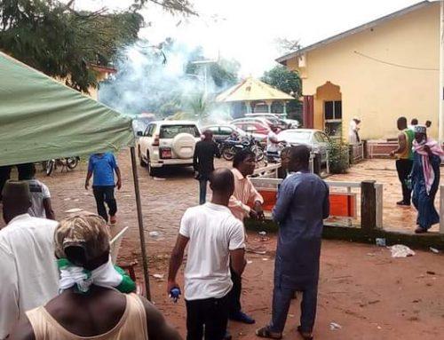 TANÈNÈ : LE POUVOIR GUINÉEN VIOLENTE LES SAGES DES RÉGIONS NATURELLES