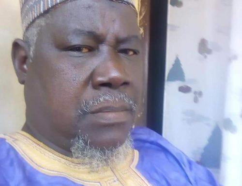 Le PEDN en deuil : Fédéral Bakary Keita, un baobab de l'Espoir s'est éteint à jamais !