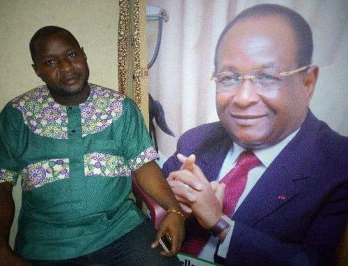 Aller vers les autres pour les convaincre : tel est le schéma directeur de la Commission Nationale Présidée par Mandjou Konaté