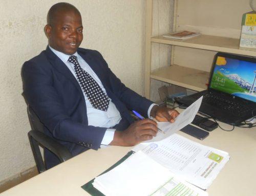 Mamadou Fofana, c'est l'efficacité dans la discrétion !