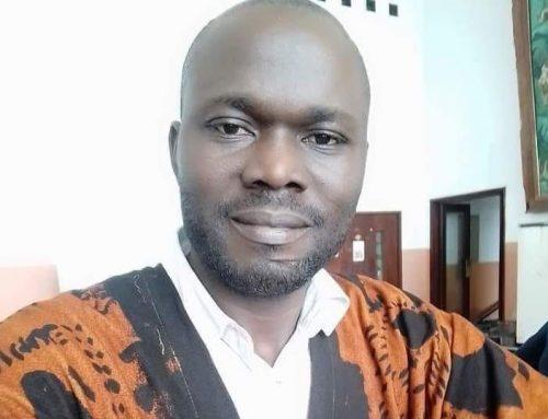 Mort de Roger Bamba: la réaction du Président du PEDN