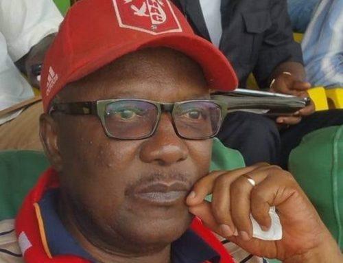 Kader Sangaré n'est plus: les condoléances de Lansana Kouyaté.