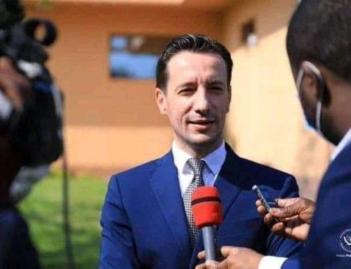 Congo Kinshasa: l'ambassadeur d'Italie à Kinshasa tué dans une attaque armée