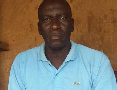Interview Fédération 1-Siguiri: Pour le triomphe du PE.D.N à Siguiri, Sékou Diabaté ne désarme pas
