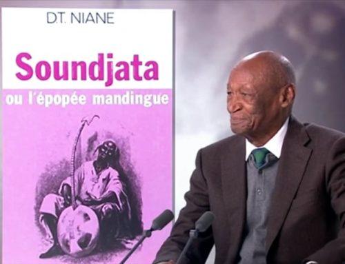 Décès de Djibril Tamsir Niane: les condoléances de Lansana Kouyaté