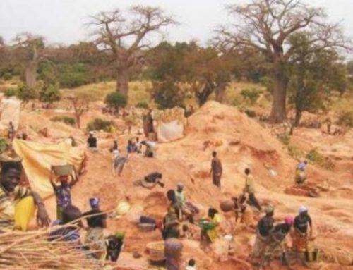 Drame à Tatakourou: 15 personnes tuées dans une mine d'or