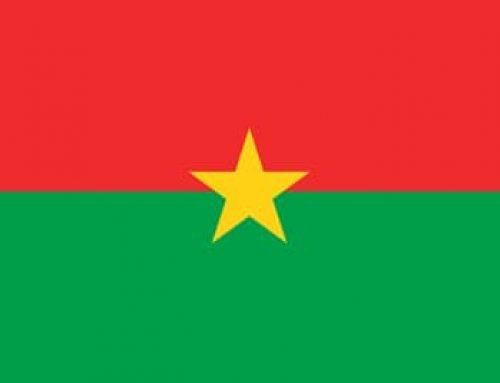 ATTAQUES TERRORISTES AU BURKINA FASO: LA LUTTE QUI DEMANDE PLUS DE DÉTERMINATION ET DE LA PERSÉVÉRANCE EST CELLE CONTRE L'OBSCURANTISME. DIXIT M. LANSANA KOUYATÉ