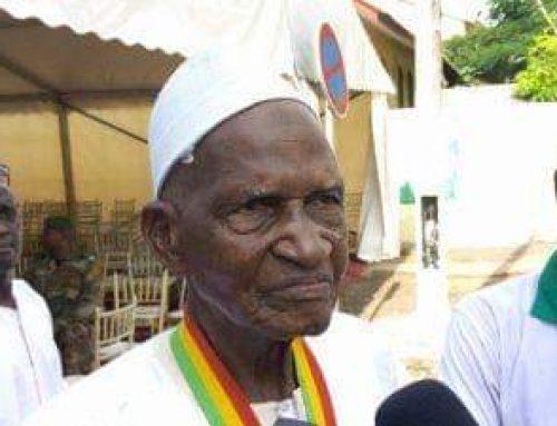 Elhadj Biro Kanté s'en est allé ! Les condoléances de Lansana Kouyaté