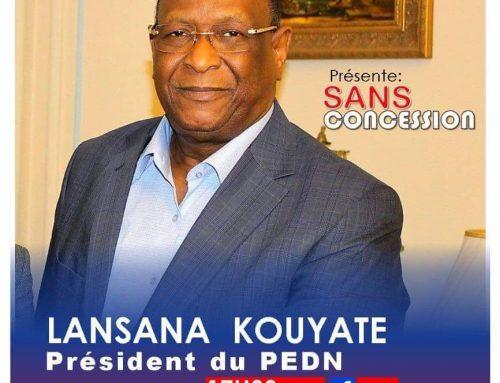 Sur les raisons de la non augmentation du carburant à la pompe, Le Président du PE.D.N la prétexte par le fait que les «couteaux ont été tirés des fourreaux.»