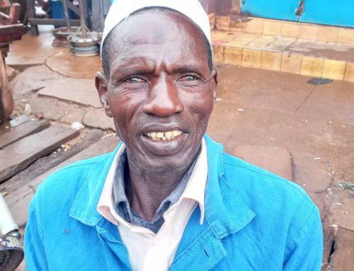 On n'oublie jamais personne: Regard sur Youssouf Diakité de Kankan