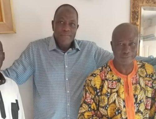 ON N'OUBLIE JAMAIS PERSONNE: REGARD SUR N'PHA MOUSSA KEITA DE LA CÔTE D'IVOIRE