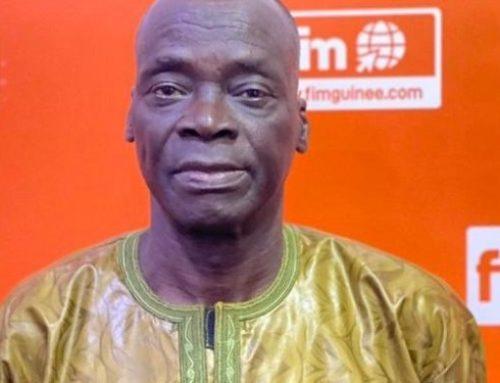 Du mémorandum du militant Pathé DIENG en faveur de l'élection du président de son parti politique (Tribune)