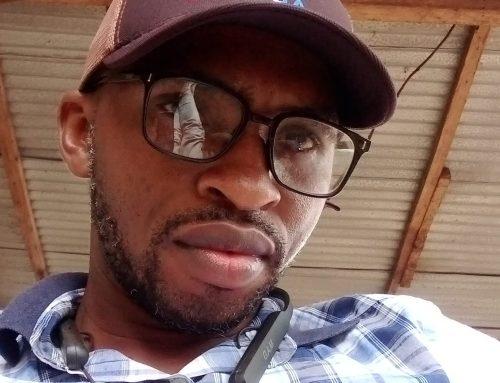 Je rêve que les casernes soient des lieux d'apaisement et de fraternité, non des champs de bataille… Dixit Demba Sanoh